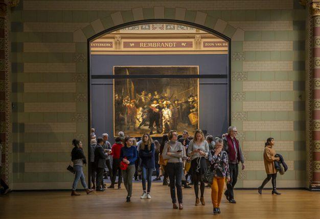 Rijksmuseum-Rembrandt