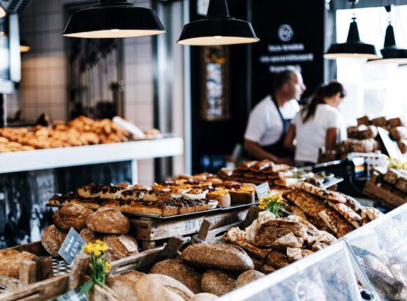 Eten in Amsterdam